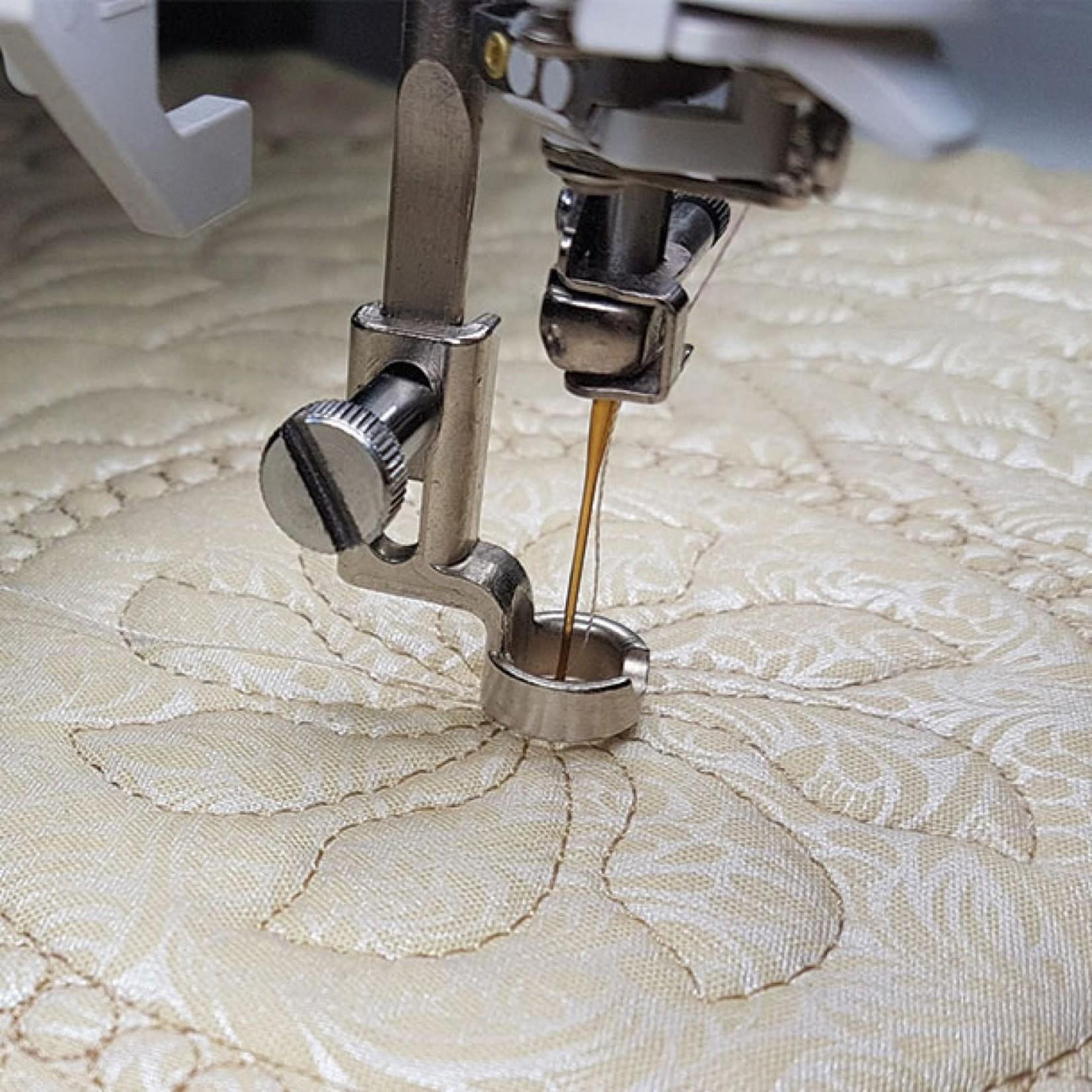 Sew Steady Ruler Foot - High Shank
