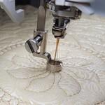 Sew Steady Ruler Foot - Medium Shank