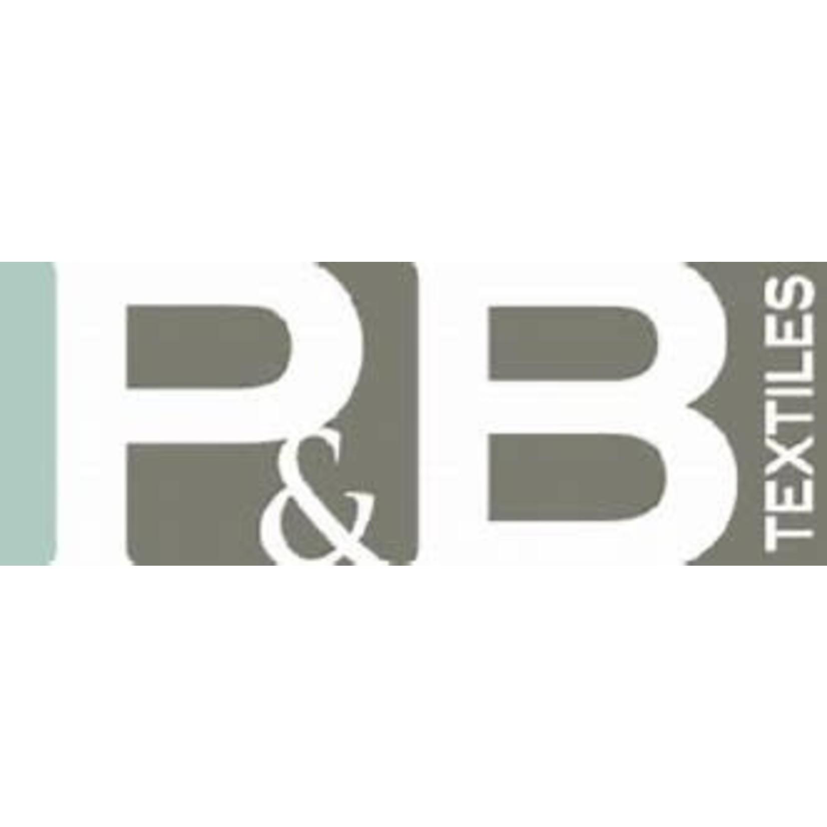 P&B Textiles Alessia - Blauwpaars