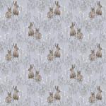 Windham Fabrics Midsummer - Cotton Tail - Ice Blue