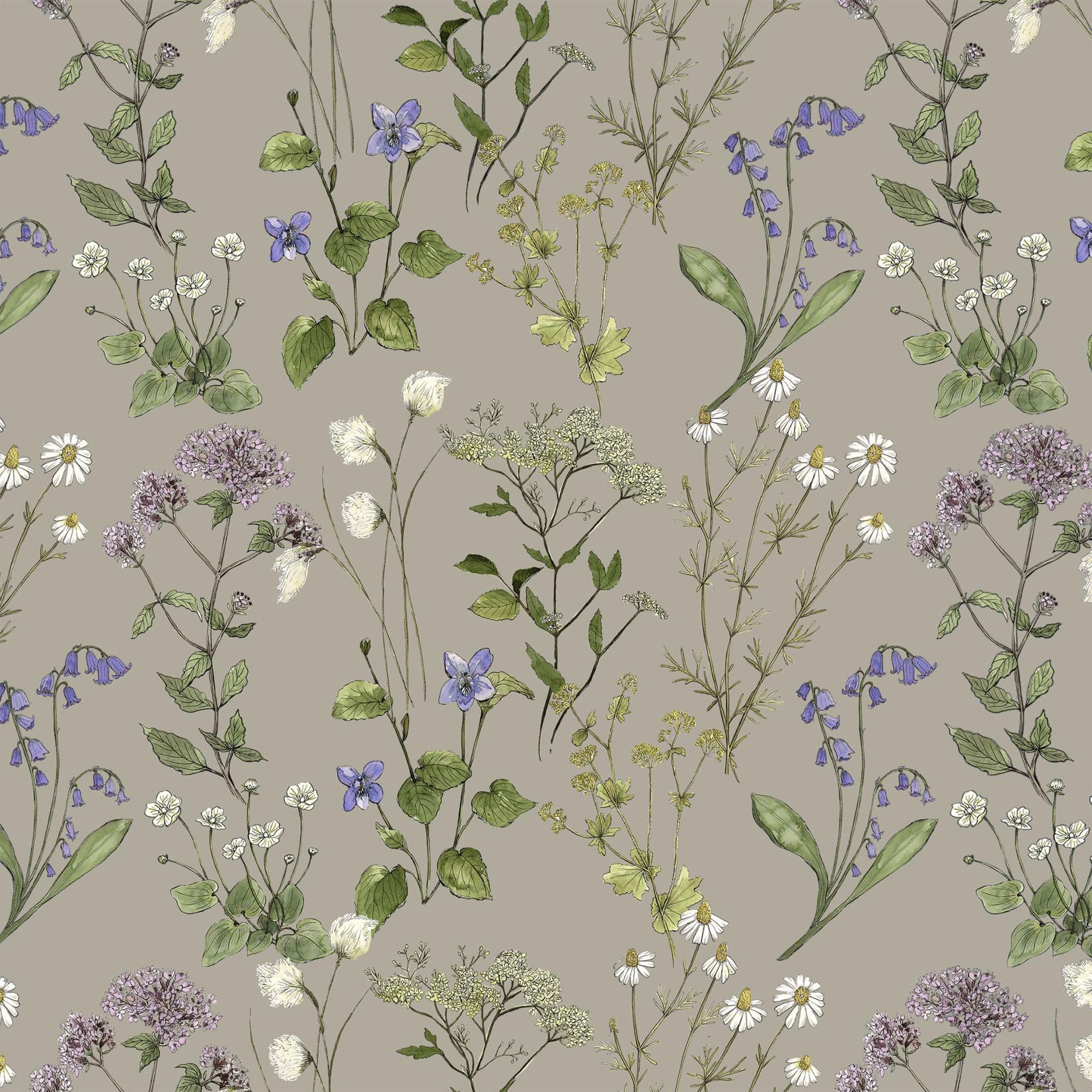 Windham Fabrics Midsummer - Meadow Sweet - Stone