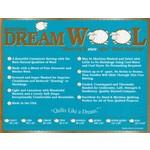 Quilters Dream Wol - Wool full - 234 cm x 260 cm