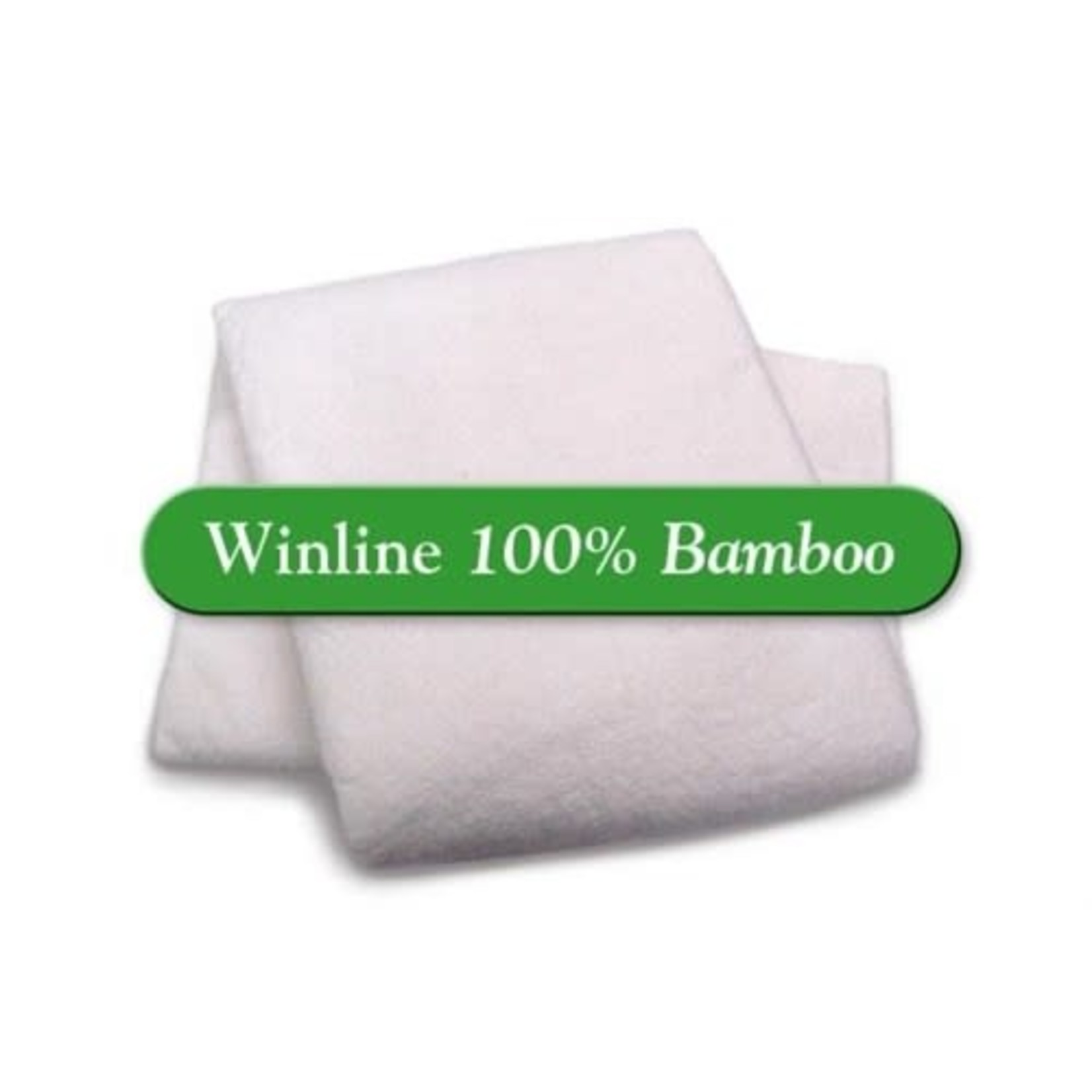 Winline Bamboo - crib 115cm x 115cm