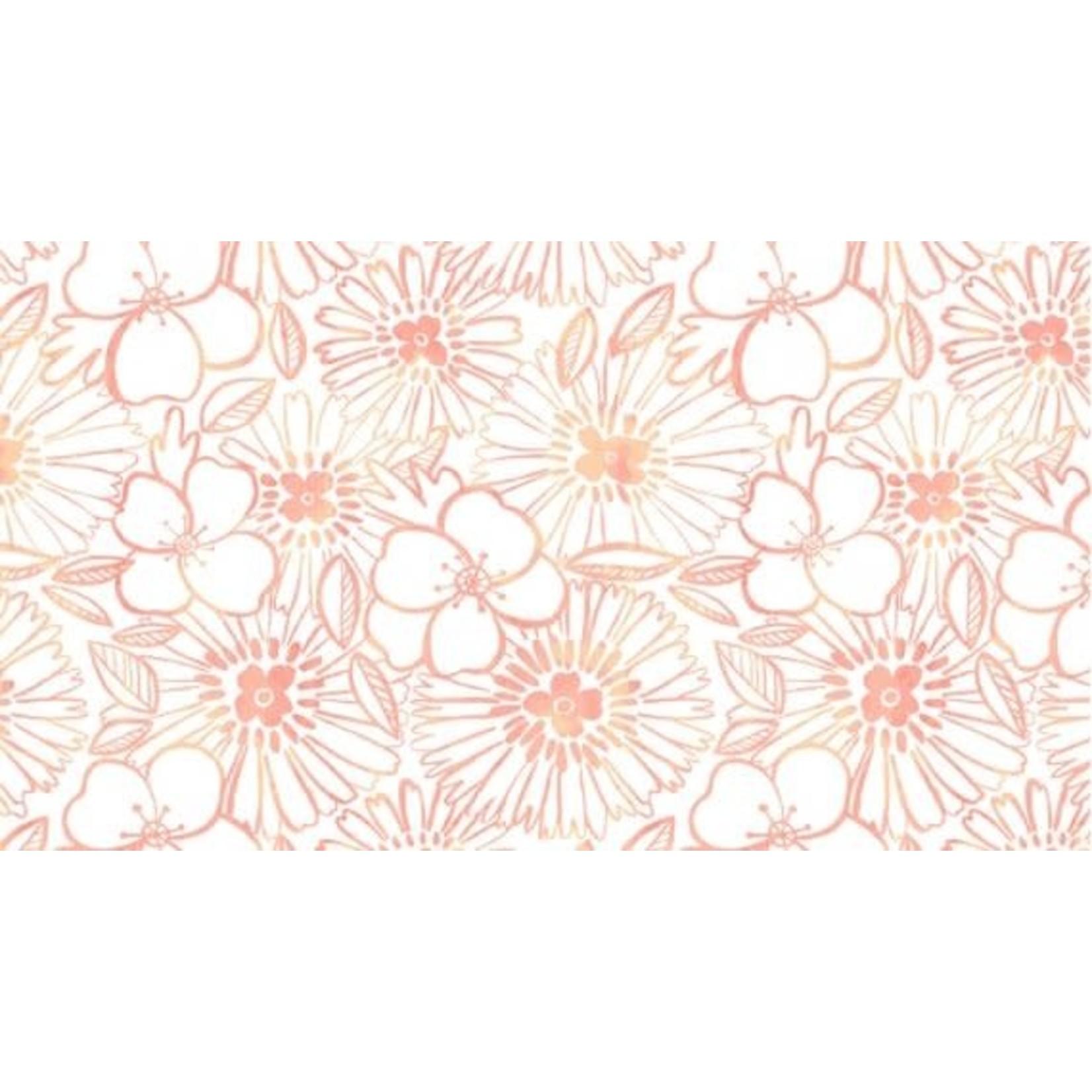 Dear Stella Dessert Bloom - Peach
