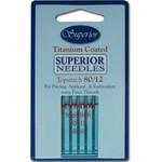 Superior Threads Naaimachinenaalden - Topstitch - 80/12 - 5 stuks