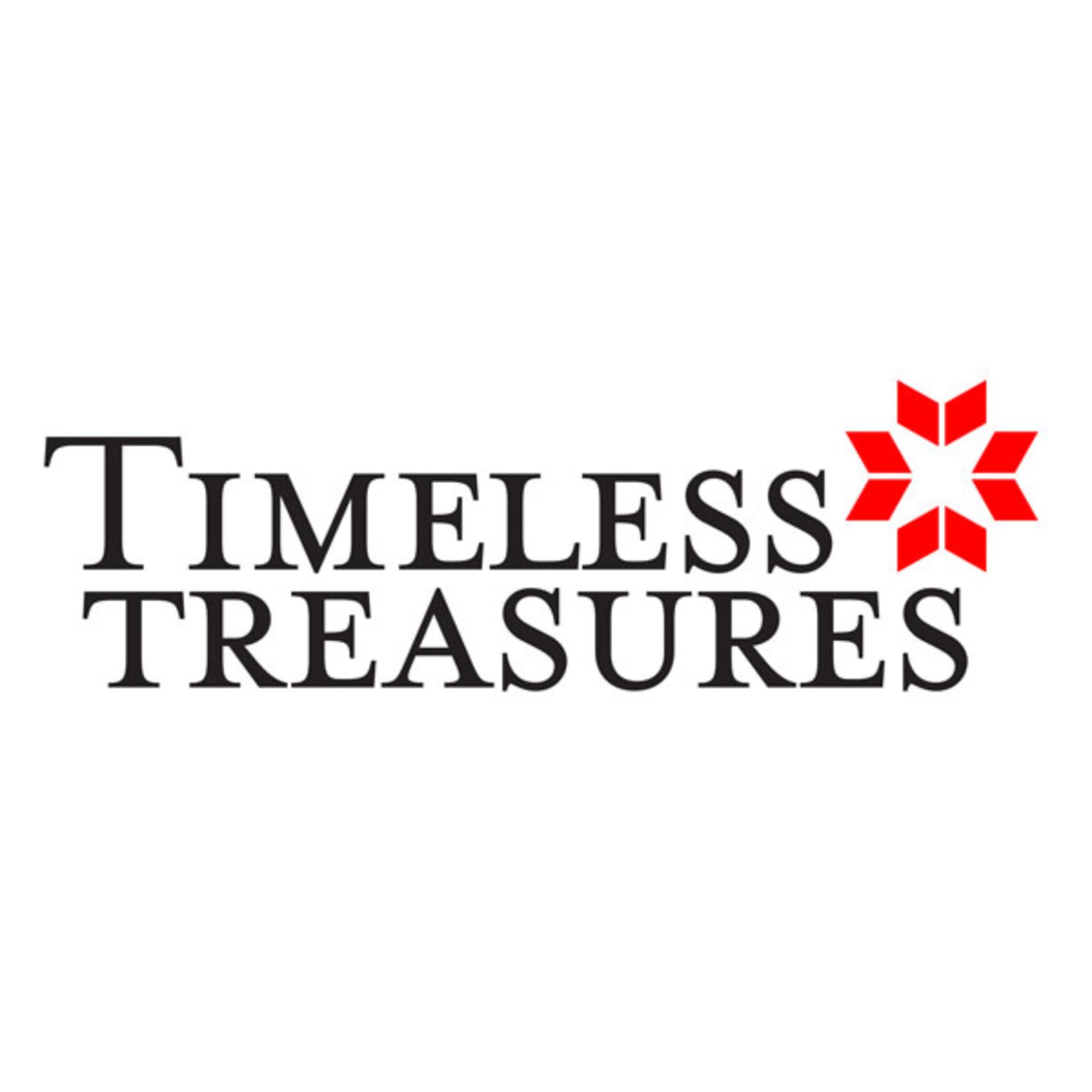 Timeless Treasures Tonga - Batik - Reef
