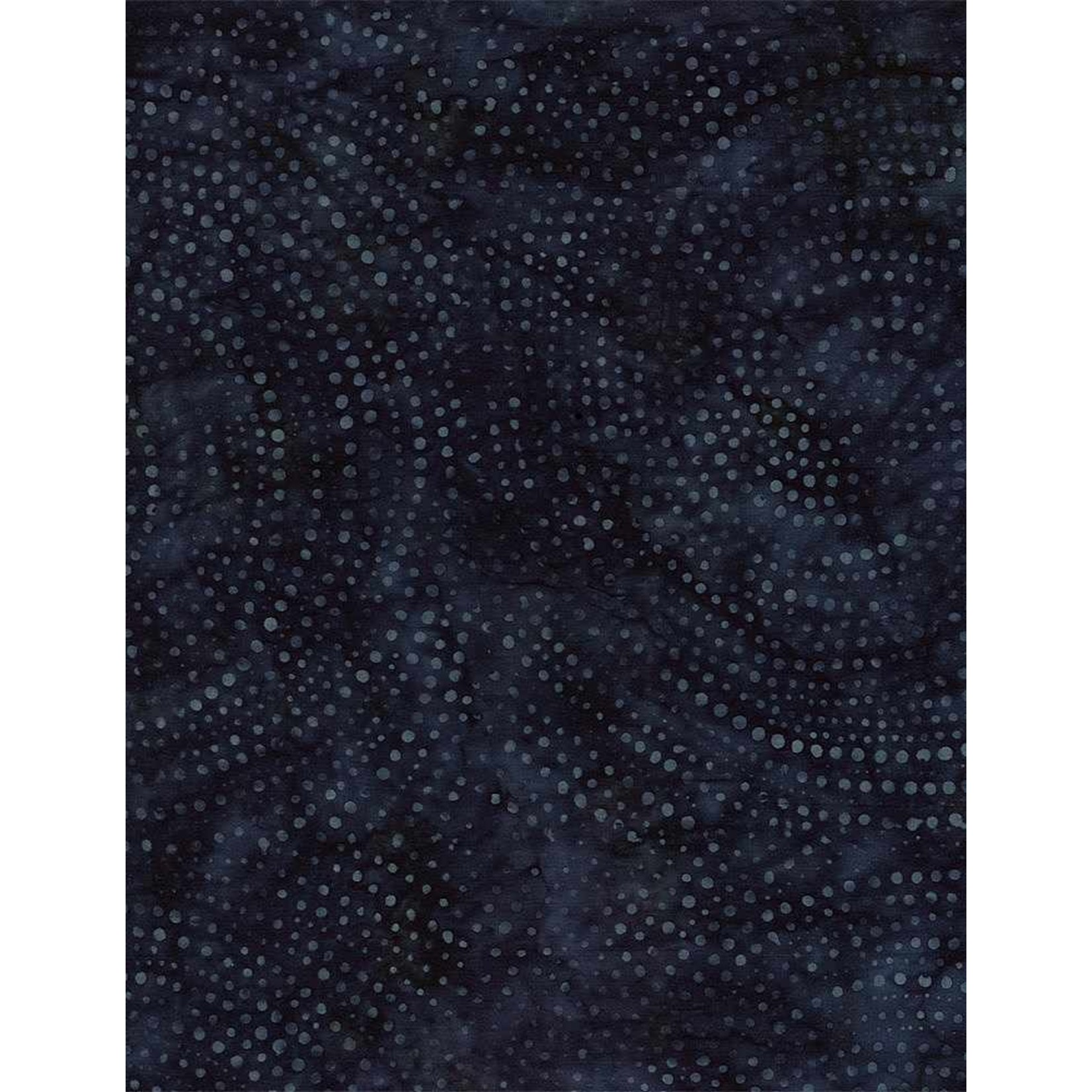 Timeless Treasures Tonga - Batik - Cosmos - Dotty - Spiral
