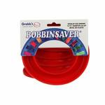 Grabbit Bobbinsaver - spoelhouder - rood