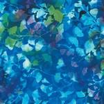 Hoffman Fabrics Bali Handpaints - Ocean - Aquatic