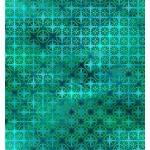 In the Beginning Fabrics Calypso - Compass - Emerald