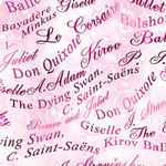 Contempo Studios Ballet - Classics - Pink