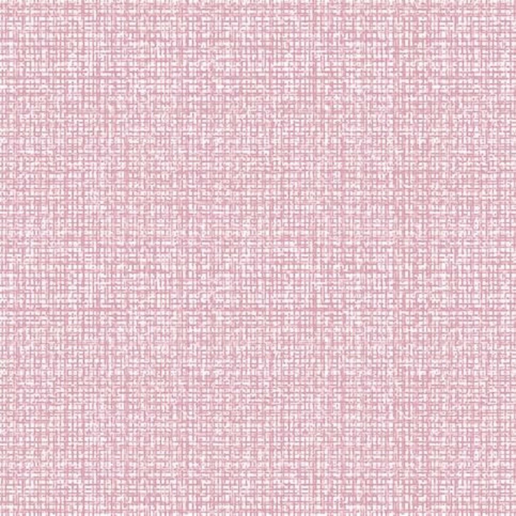 Contempo Studios Color - Weave - Pearl - Light - Pink
