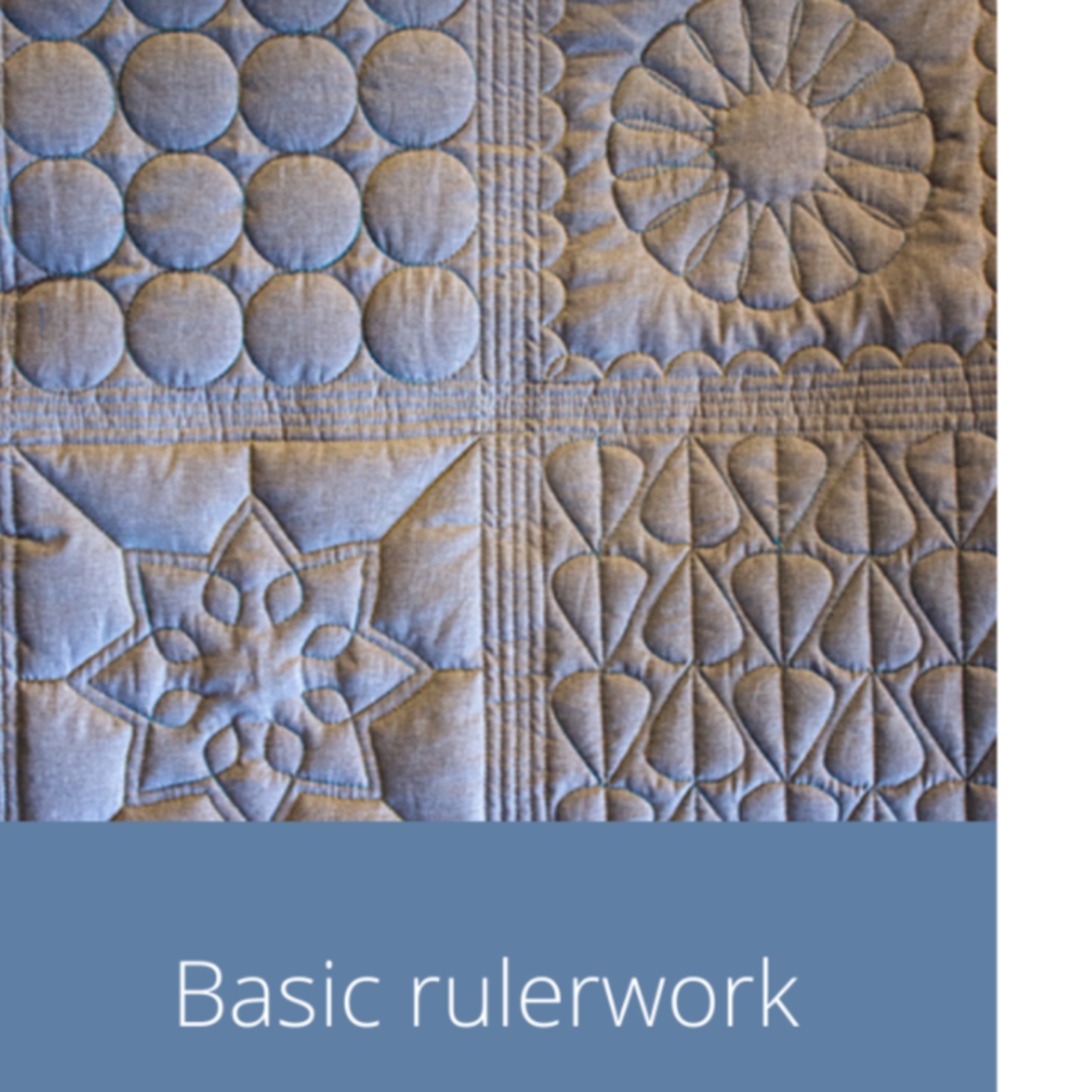 Cursus - Basic Rulerwork   dinsdag 30 november