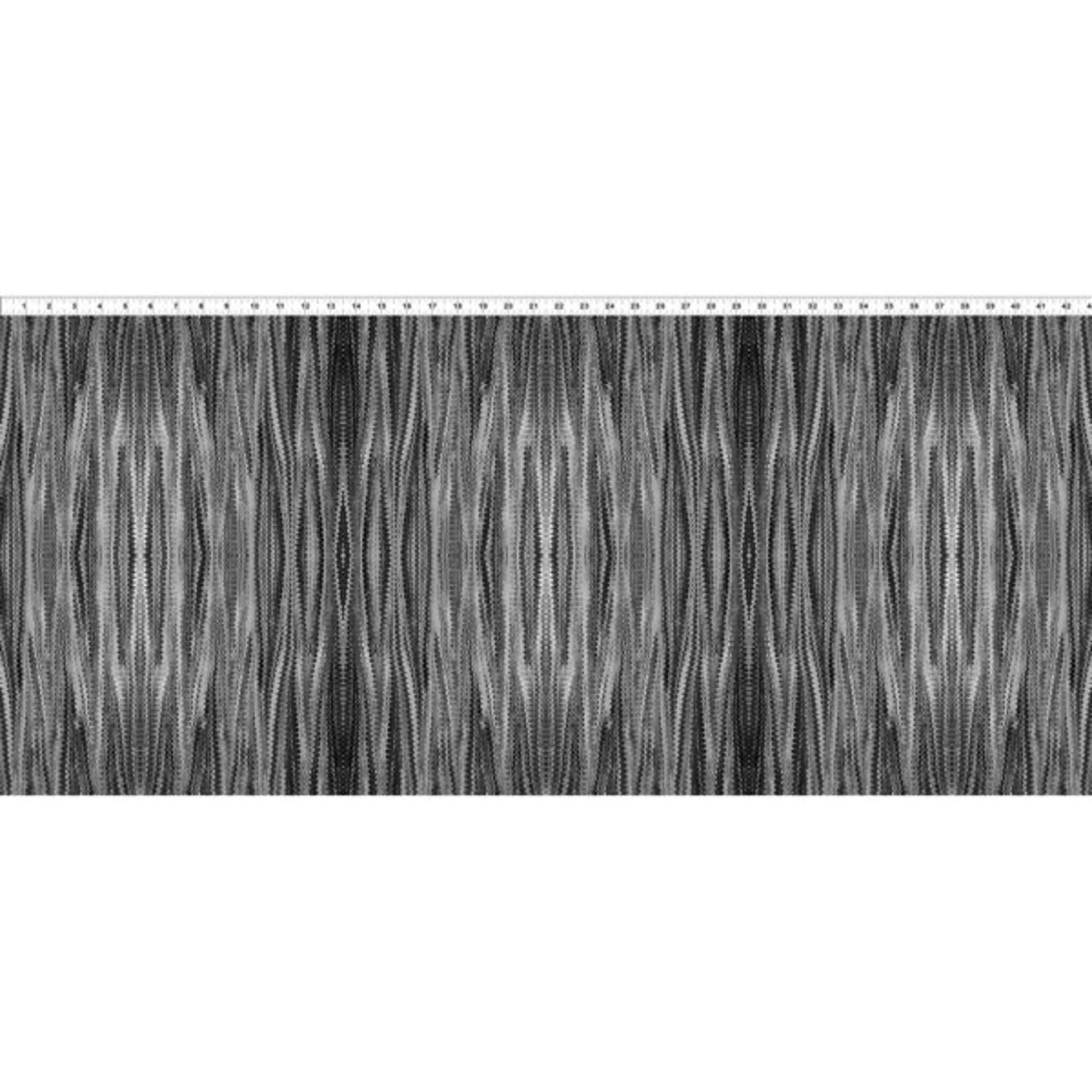 In the Beginning Fabrics Marble Essence - Catania - Dark Gray
