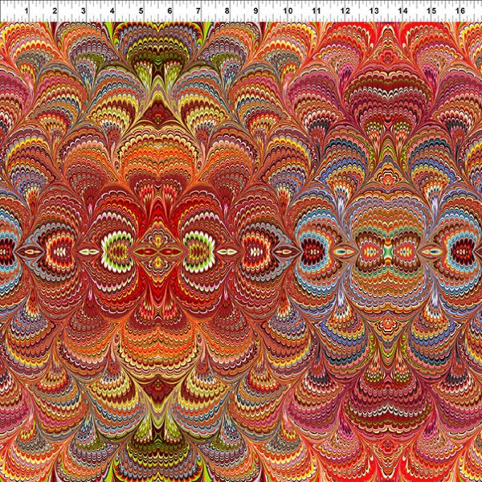 In The Beginning Marble Essence - Siena - Multi