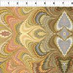 In the Beginning Fabrics Marble Essence - Pisa - Multi