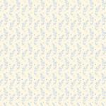 Kanvas Studio Sweat Dreams - Dreamy Leaf - Buttercream