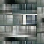 Windham Fabrics Prism - Limelight - Black