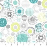 Northcott SOHO - 2248761 - Groen - Cirkels