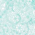 Andover Fabrics Sun Print Light - Green