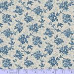 Marcus Fabrics Bountiful Blues - Blue