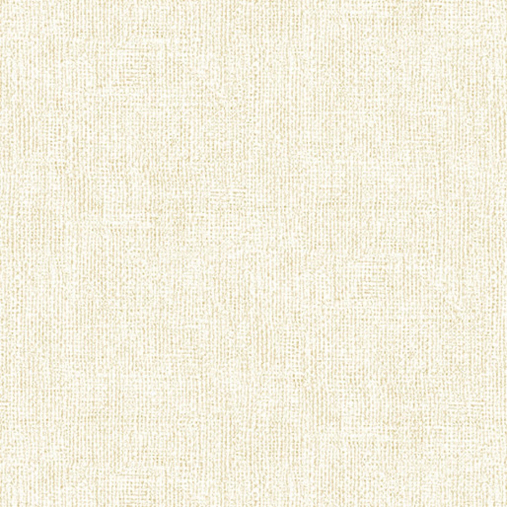 Benartex Burlap - Whitewash