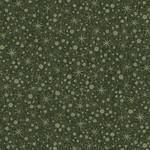 Benartex Studio A Very Wooly Winter - Wooly Snowball - Green