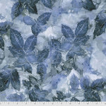 FreeSpirit Fabrics Katrinka - Birchwood - Ocean