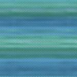 Studio E Fabrics Mermaid - in - Blue - Jeans - Fish - Scale - Green - Blue