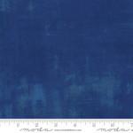 BasicGray - Grunge - Cobalt Long Quarter - Coupon - 90 cm x 275 cm