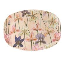 Rechthoekig bord Iris