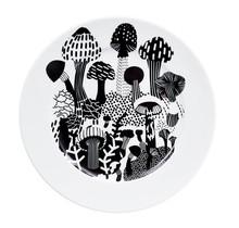 Dinerbord Mushrooms