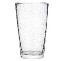 Longdrinkglas Bubble Helder