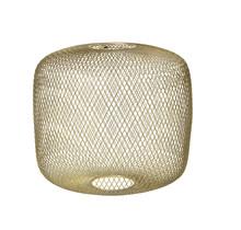 Hanglamp Boden brass