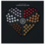 Lakrids by Bulow LOVE selection box