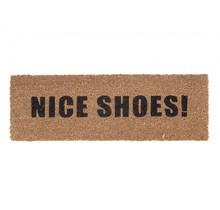 Deurmat Nice Shoes