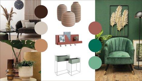 Zo combineer je Nordic design met de interieurtrends van 2022