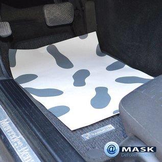 @Mask MAGAZIJN OPRUIMING: Professionele beschermingsmaterialen voor het autointerieur