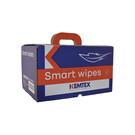 KEMTEX Smartwipes, ontvetdoek