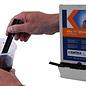 KEMTEX Roerstokken S vorm doos 500st, 20cm