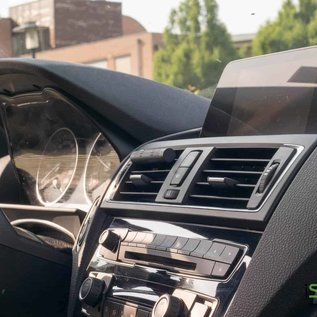 iSetchi Luchtverfrisser voor in de auto