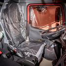 Horn & Bauer Stoelhoezen Optifit de luxe vrachtwagen,  Horn & Bauer