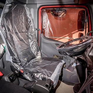 Horn & Bauer Horn & Bauer Optifit & De luxe vrachtwagen/truck stoelhoes