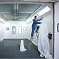Horn & Bauer Spuitcabine Folie @MASK met aanbreng TAPE: 250cm x 20 meter