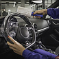KEMTEX Handgrip voor stuurfolie voor vervangrol van 125mm x 250 m voor dispenser.