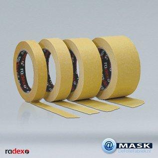 Radex Prof. Masking Tape 80º geel