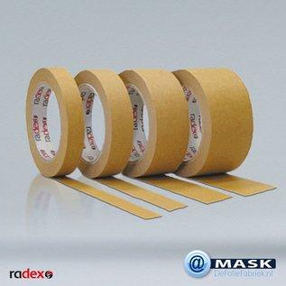 Radex Masking Tape 100º bruin
