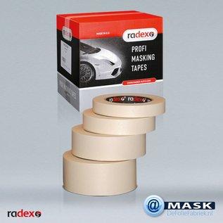 Radex PROFI Masking Tape 120º beige