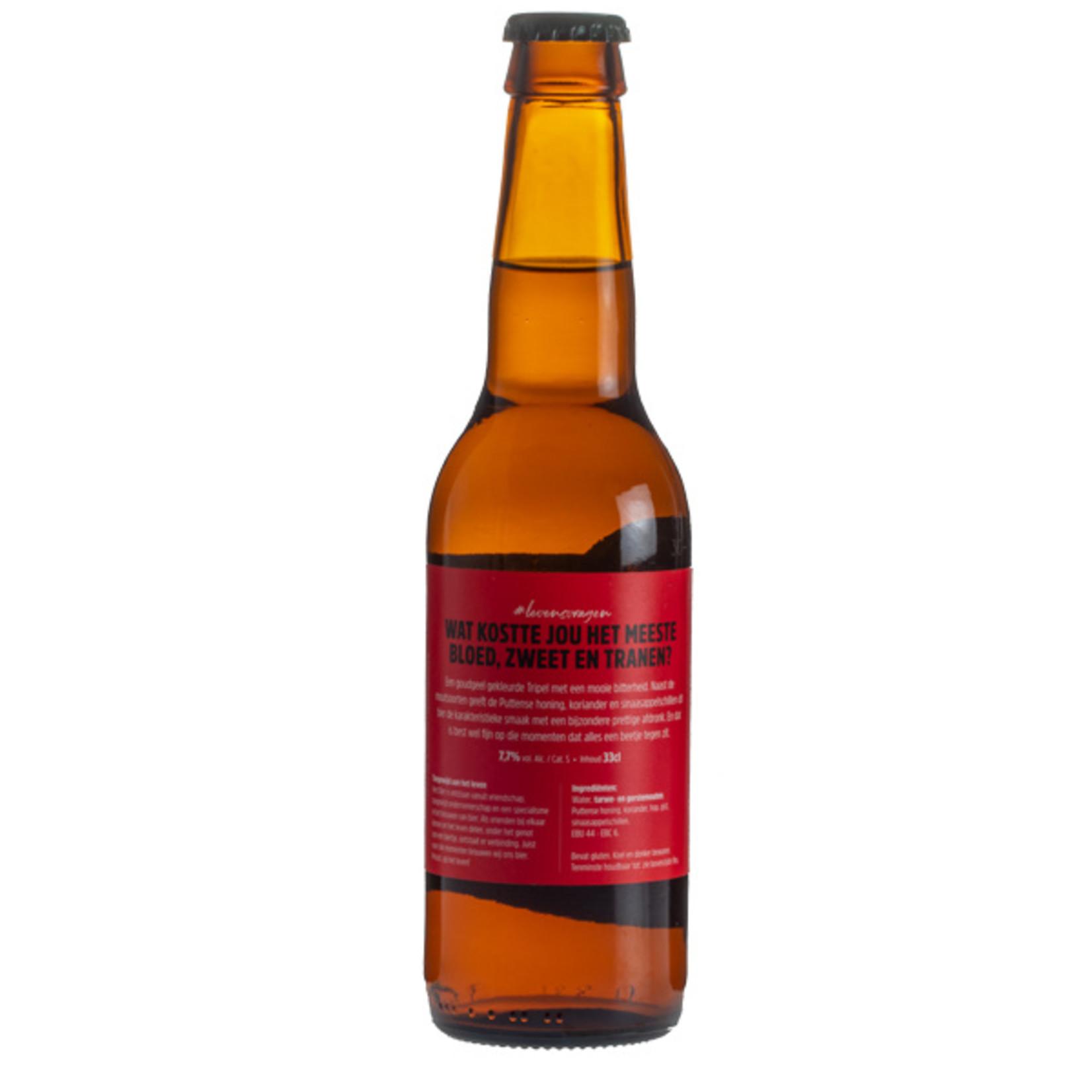 Hert Bier Zwaar Leven - 7,7%