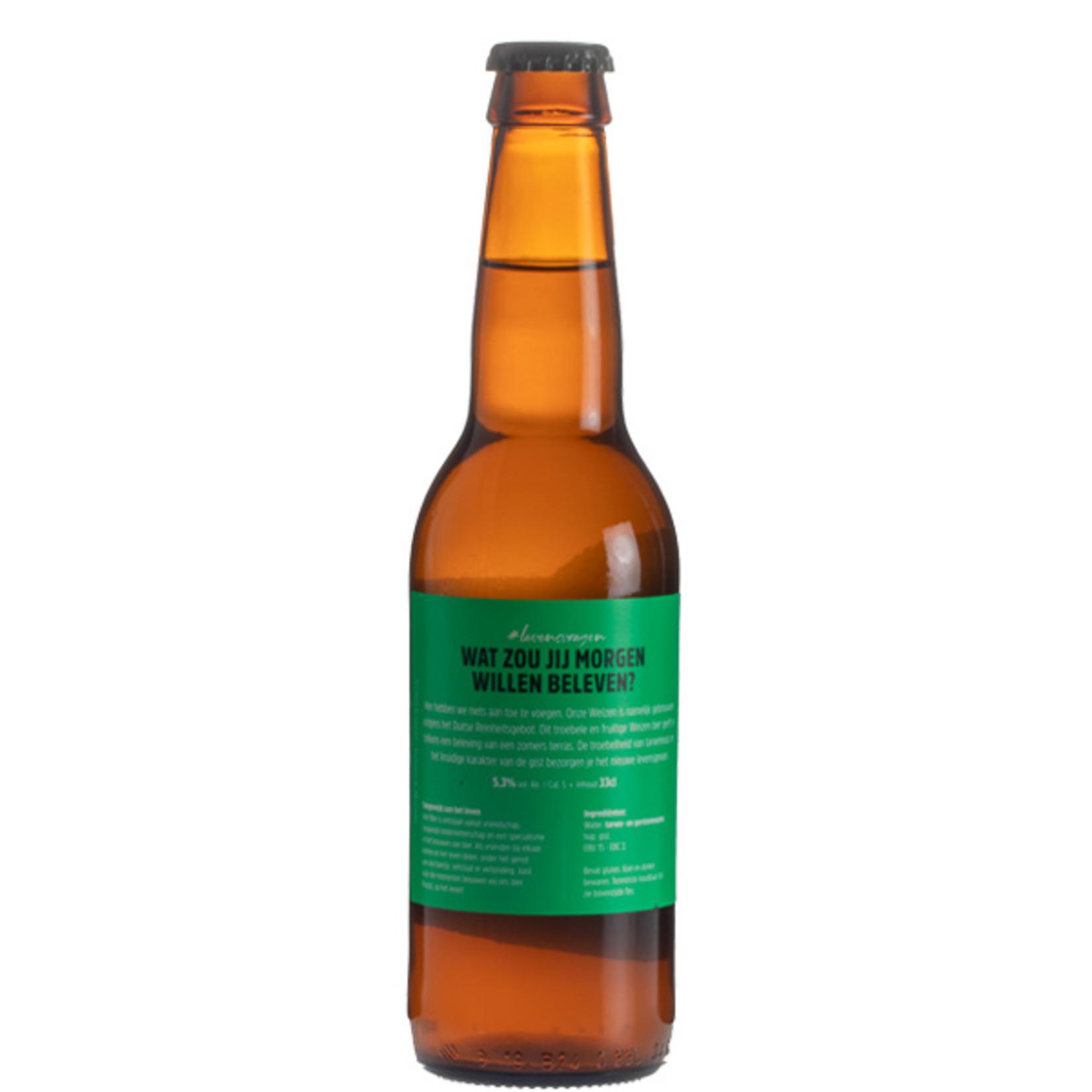 Hert Bier Nieuw Leven - 5,3%